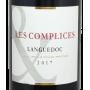 Les complices 2017 Languedoc