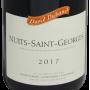 Bourgogne Nuits Saint Georges 2017 Duband