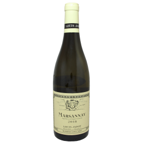Marsannay blanc 2018 Domaine Louis Jadot