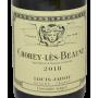 Bourgogne blanc Chorey Les Beaune Louis Jadot