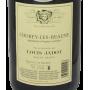 Louis Jadot Chorey blanc 2018 Bourgogne original