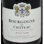 Château de Meursault Bourgogne rouge 2018
