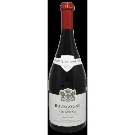 Bourgogne du Château de Meursault 2018