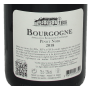 Bourgogne Pinot Noir 2018 Château de Meursault
