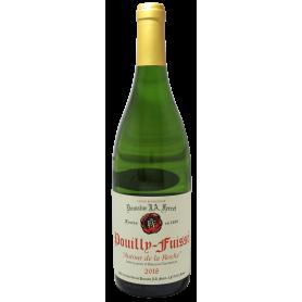 Pouilly-Fuissé Autour de la Roche 2018 Domaine J.A. Ferret