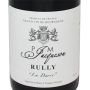 Bourgogne Rully rouge Jacqueson 2019