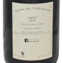 Domaine Chevalier 2018 Bourgogne Ladoix Côte de Beaune
