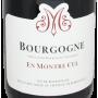 Vin En Montre Cul 2018 Château de Marsannay Bourgogne