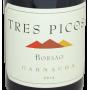 Tres Picos 2016 Garnacha Borsao