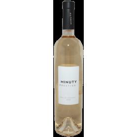 Côtes de Provence 2020 Minuty Prestige