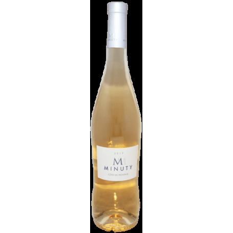Côtes de Provence 2019 M de Minuty
