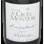 Bourgogne Vézelay minéral La Croix Montjoie