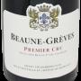 Bourgogne Beaune Grèves Château de Meursault