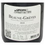 Vin de Bourgogne de garde 2018 Beaune Premier Cru