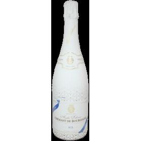 Crémant de Bourgogne Ice Demi-sec André Delorme
