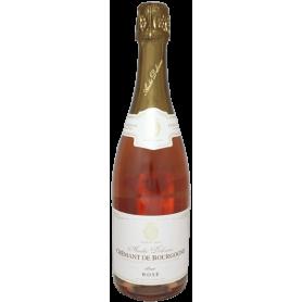 Crémant de Bourgogne Rosé Brut André Delorme