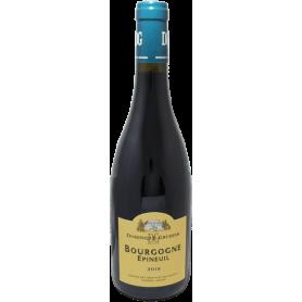 Bourgogne Epineuil 2018 Dominique Gruhier