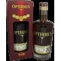 Coffret Rhum Opthimus 25 ron