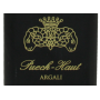 Argali Puech Haut bouteille noire givrée Languedoc