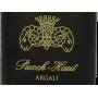 Puech-Haut Argali blanc bouteille plate