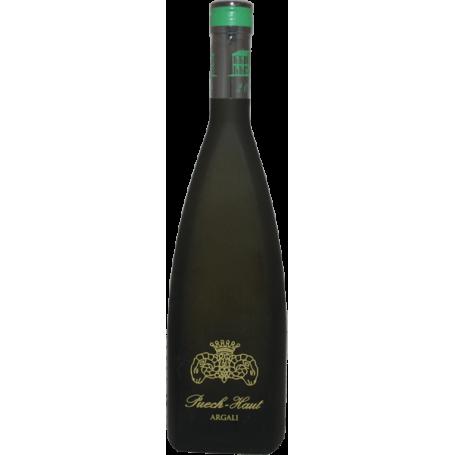 Argali blanc Vin de France 2019 Puech-Haut