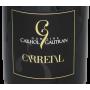 Vin sans sulfites Minervois Cailhol Gautran