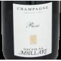 Champagne Rosé Bouzy Grand Cru Maillart