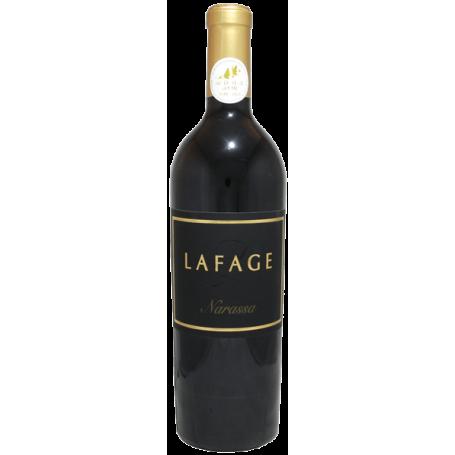 Narassa Côtes Catalanes 2018 Domaine Lafage