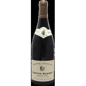 Corton-Rognets Grand Cru 2015 Domaine Chevalier