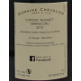 Grand Cru de Bourgogne de 2015  millésime exceptionnel