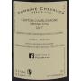 Corton Charlemagne Chevalier