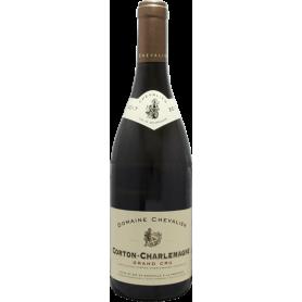 Corton-Charlemagne Grand Cru 2017 Domaine Chevalier