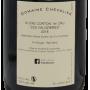 Bourgogne de 2018 rouge Aloxe Chevalier