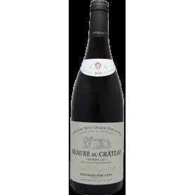 Beaune du Château rouge 1er cru 2018 Domaine Bouchard Père et Fils