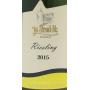 Riesling 2015 Domaine de la Tour Jos. Straub & Fils etiquette