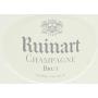 "Champagne ""R"" de Ruinart Brut"