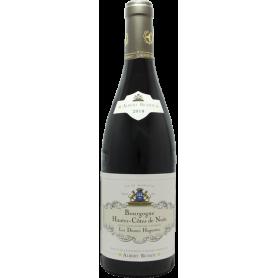 Bourgogne Hautes Côtes de Nuits Les Dames Huguettes 2018 Albert Bichot