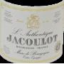 Marc de Bourgogne Jacoulot