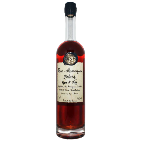Bas-Armagnac Hors d'Age 70cl 40% Delord