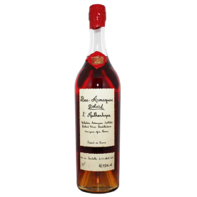 Bas-Armagnac L'Authentique 70cl 45,9% Delord