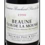 Beaune Clos de la Mousse 1er Cru 1990 Domaine Bouchard Père et Fils