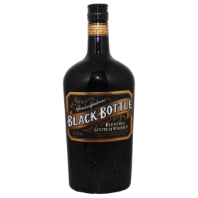 Black Bottle - Scotch Whisky