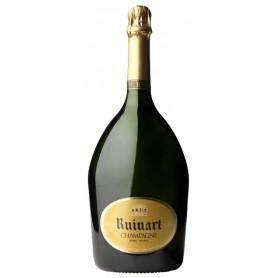 """Champagne """"R"""" de Ruinart Brut Magnum"""