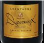 Champagne Devaux Brut Grande Réserve