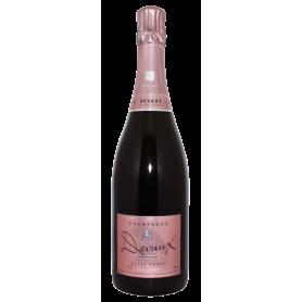 Champagne Devaux Rosé