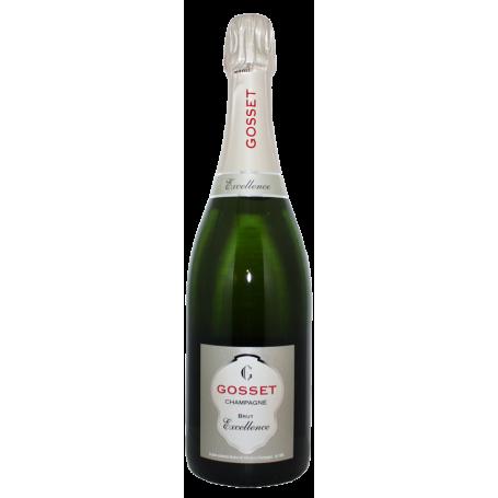 Champagne Gosset Brut Excellence