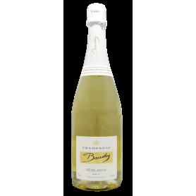 Champagne Baudry Brut Révélation
