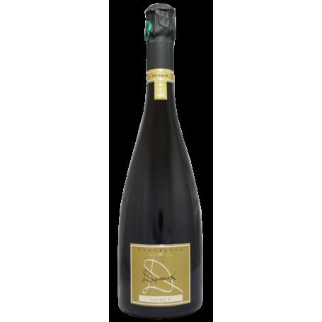 Champagne Devaux Cuvée D