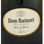 Champagne Dom Ruinart 2004 Blanc de Blancs (en coffret)