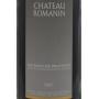 Les Baux-de-Provence 2007 Château Romanin